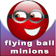 flying ball minions Download for PC Windows 10/8/7
