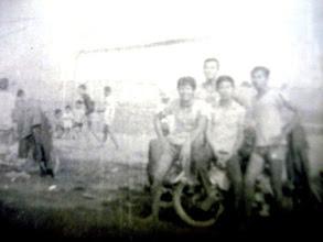 Photo: Sân Vận Động Gò Dầu