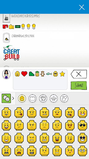 LEGO® Life: Safe Social Media for Kids 2.4.1 screenshots 2