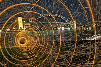 Photo: Sydney Halo Bridge