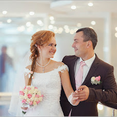Wedding photographer Aleksey Sidorov (Sidorov). Photo of 14.11.2013