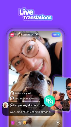 Joi - Video Chat screenshot 2