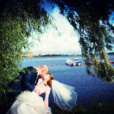 Wedding photographer Sergey Khartimeev (Cormulcev). Photo of 13.04.2013