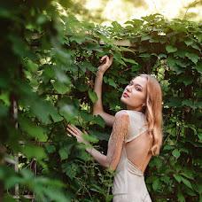 Wedding photographer Yuliya Bubnova (vonjuli). Photo of 18.07.2017