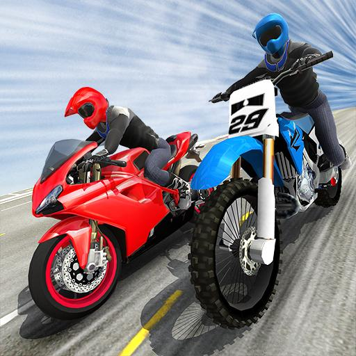 Extreme Bike Rider Stunts 3D