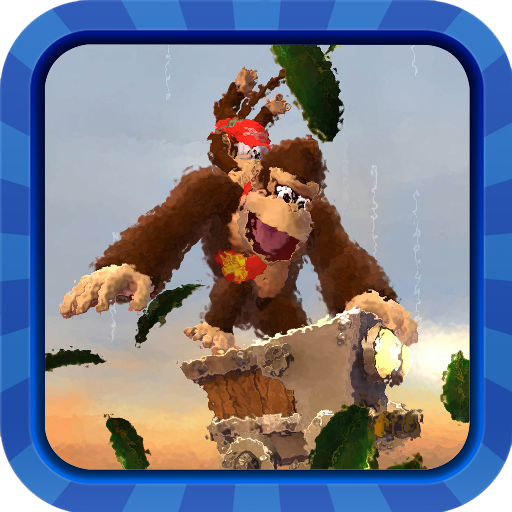 New Donkey-Kong Country Tips