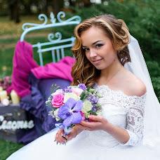 Wedding photographer Ivan Pustovoy (Pustovoy). Photo of 16.02.2017
