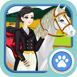 Horse Dress Up 2 – horse game for PC and MAC