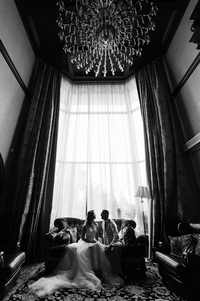 Wedding photographer Elena Zaschitina (photolenza). Photo of 27.08.2018
