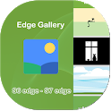 Gallery for Edge Panel icon