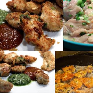 Marinated Quail Recipes.