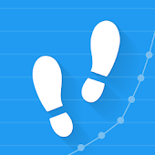Pedometer - Step Counter Icon