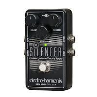 Electro Harmonix The Silencer
