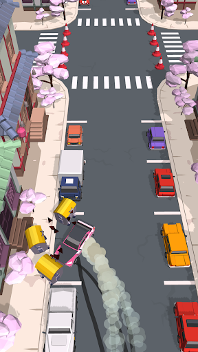 Drive and Park cheat screenshots 5