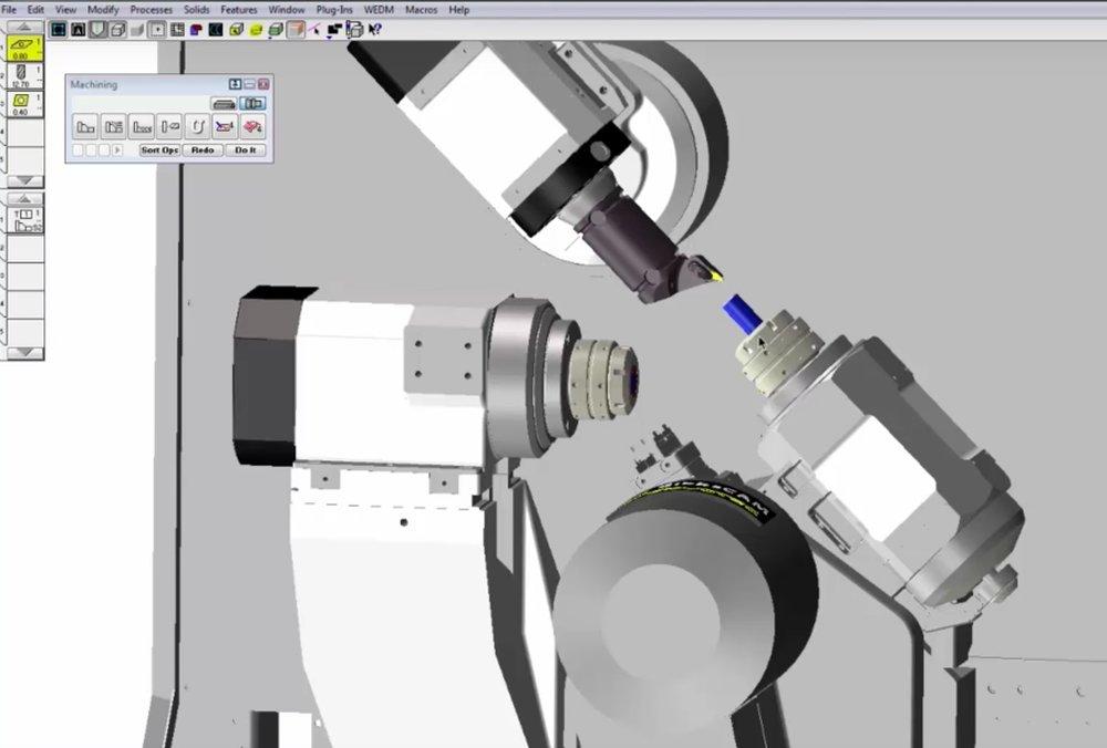3D Systems решили диверсифицироваться? Если да, то почему?