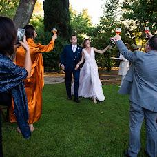 Wedding photographer Veronica Onofri (veronicaonofri). Photo of 30.06.2018
