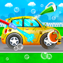Free Car Wash Games icon