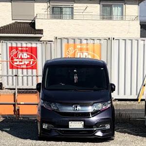 ステップワゴン RP3 のカスタム事例画像 SHIRYUさんの2021年01月01日01:07の投稿