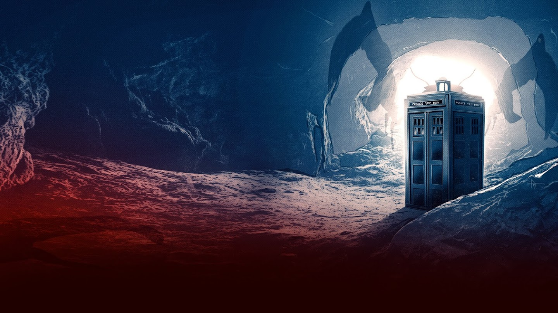 Watch Doctor Who: The Macra Terror live