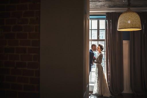 Wedding photographer Slava Semenov (ctapocta). Photo of 12.03.2015