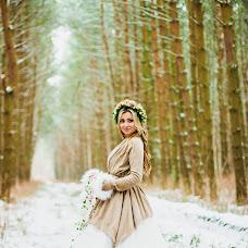 Wedding photographer Aleksandra Lovcova (AlexandriaRia). Photo of 29.01.2015