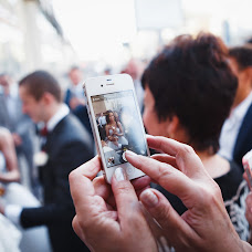 Wedding photographer Petr Mamochkin (doubleone). Photo of 13.11.2015