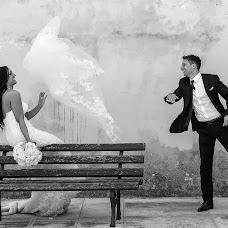 Wedding photographer Sebastiano Pedaci (pedaci). Photo of 30.03.2018