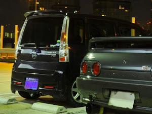 スカイラインGT-R BNR32 標準車・H4年式(中期型)のカスタム事例画像 Slickさんの2020年03月02日13:18の投稿