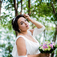 Wedding photographer Ekaterina Nikitina (NikitinaE). Photo of 14.08.2016