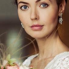 Wedding photographer Alena Khatri (AlyonaKhatri). Photo of 21.04.2018