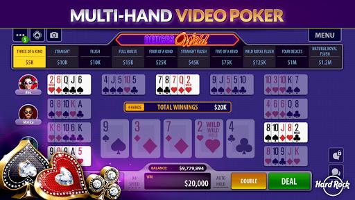 Hard Rock Blackjack & Casino screenshot 12