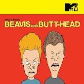 BEAVIS & BUTT-HEAD