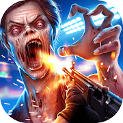 Zombie Killer Shooter Dead