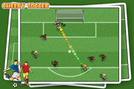 Cheery Soccer v1.04