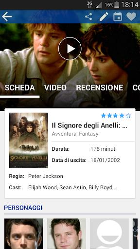 Coming Soon Cinema 9.5.1 screenshots 4