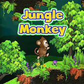 Jungle Monkey Jump