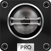 Bass Booster PRO - Music EQ