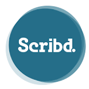 Read books with SCRIBD