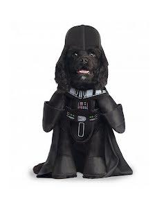Hunddräkt, Darth Vader