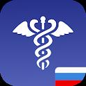 MAG Medical Abbreviations RU icon