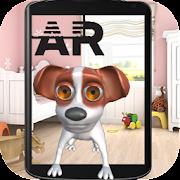 Dog Simulator - Doggygotchi Go! Augmented Dog Pet