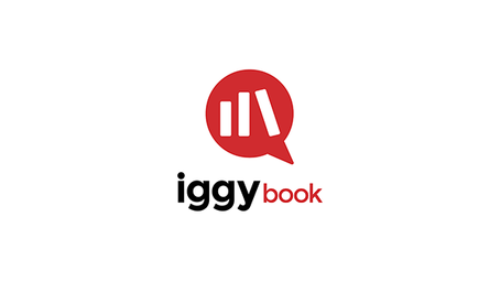 iggy site ebook saas