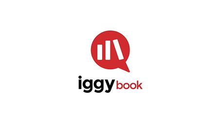 iggy site ebook saas