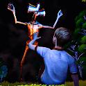 Scary Siren Head: Horror Escape Spooky Games icon