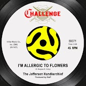 I'm Allergic to Flowers