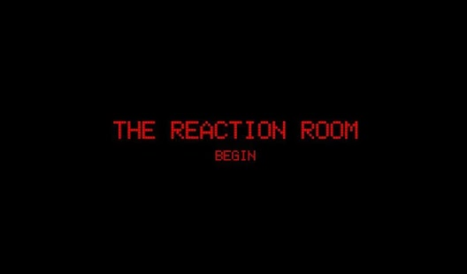 The Reaction Room- screenshot thumbnail