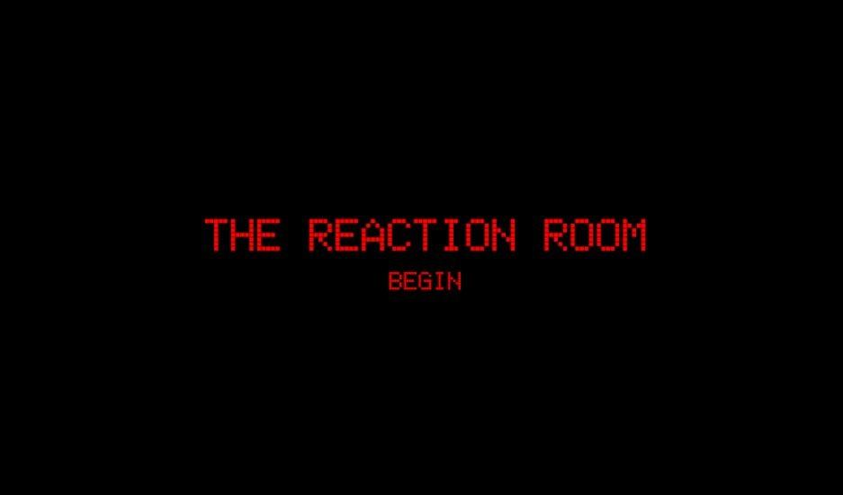 The Reaction Room- screenshot