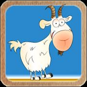 Jumpy Goat