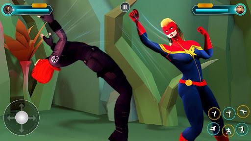 Immortal Superheroes Vs Villains Ring Battle 2018 1.0 screenshots 3