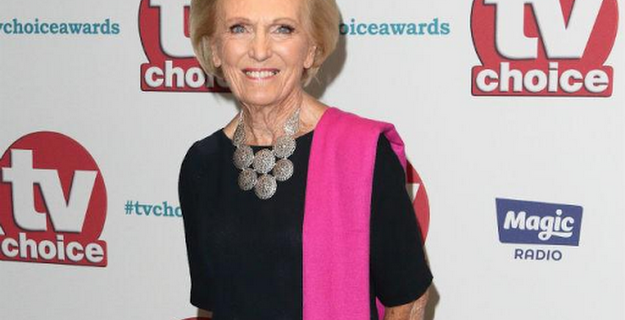 Mary Berry would've chosen Prue Leith as her GBBO replacement